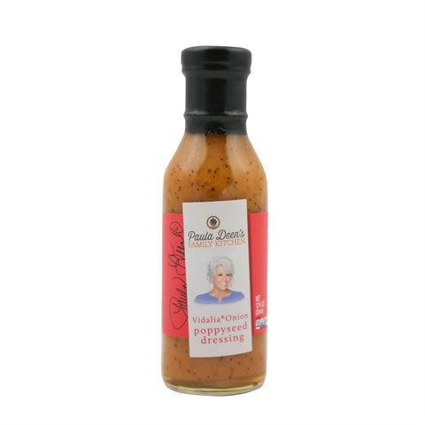 Paula Deen Family Kitchen Poppyseed Dressing