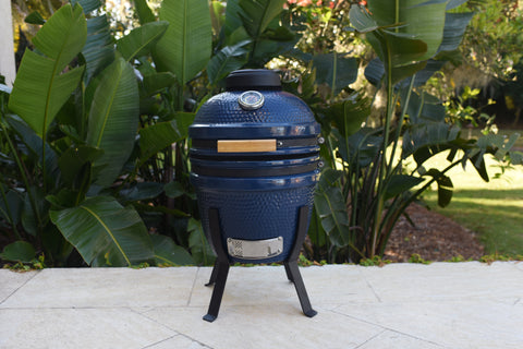 Kamado Grill - 15 inch (Shipping Included)