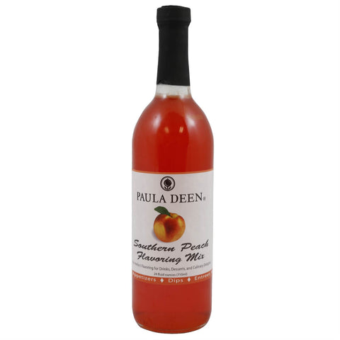 Southern Peach Flavor Mix 24oz.
