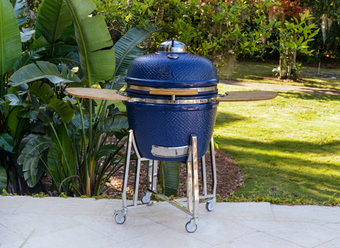 Kamado Grill - 24 inch (Shipping Included)