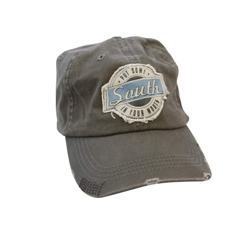 Put Some South in Your Mouth Hat
