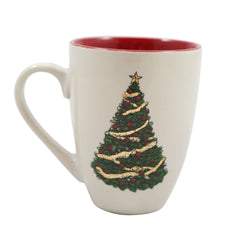 Merry Little Christmas Latte Mug