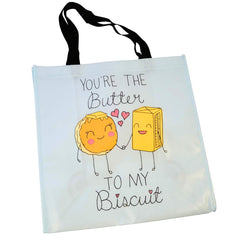 Paula Deen's Your the Butter to My Biscuit Bag