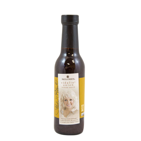 Paula Deen Vidalia Onion Steak Sauce 9.50oz