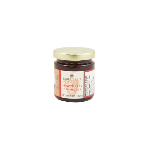 Paula Deen's Strawberry Preserves 5oz
