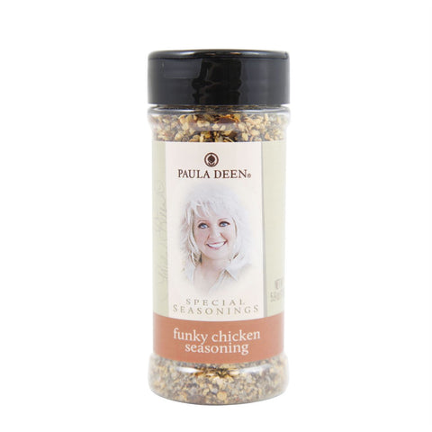 Paula Deen's Funky Chicken Seasoning