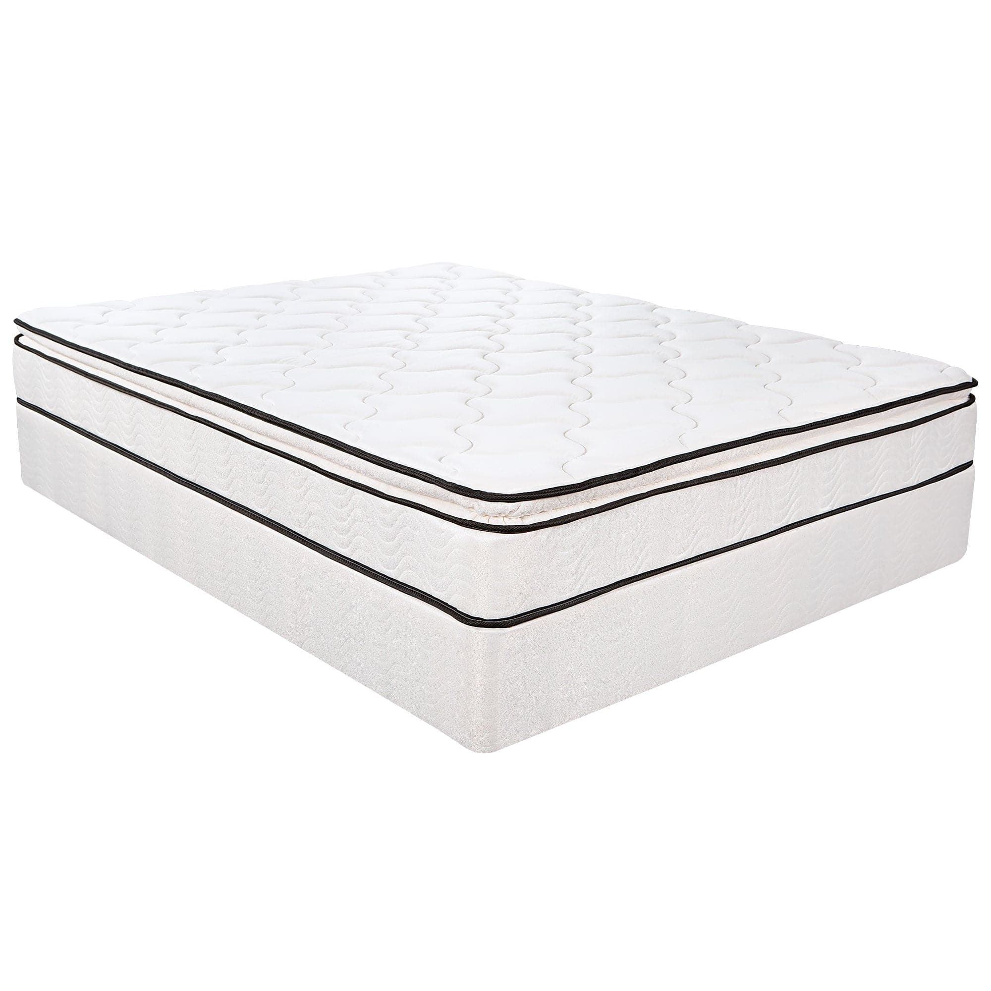 4400 Pillow Top
