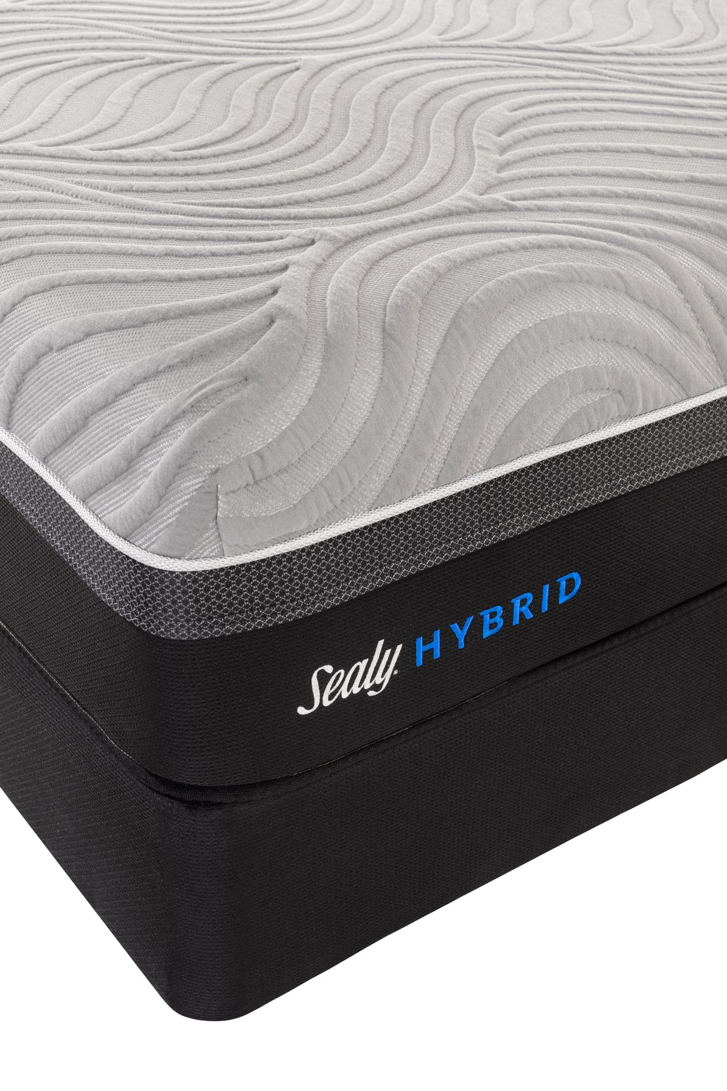 Sealy Hybrid Copper 2 Plush