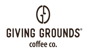 Giving Grounds Coffee