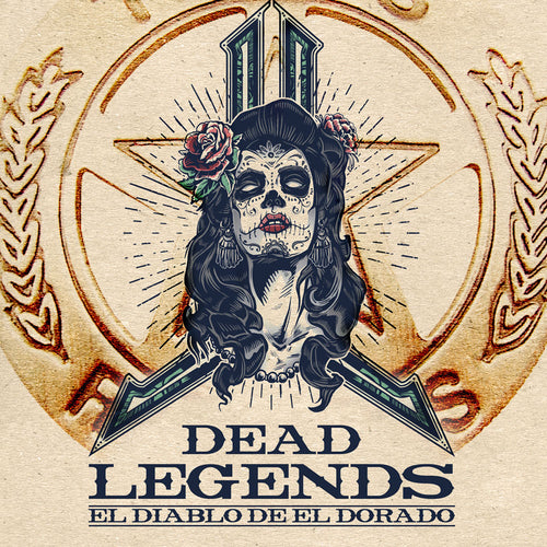 Dead Legends Tickets