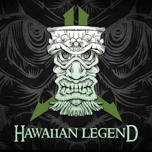 Hawaiian Legend Tickets