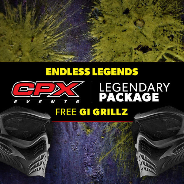 Endless Legends - Legendary COMBO Package (with FREE GRILLZ Goggles)