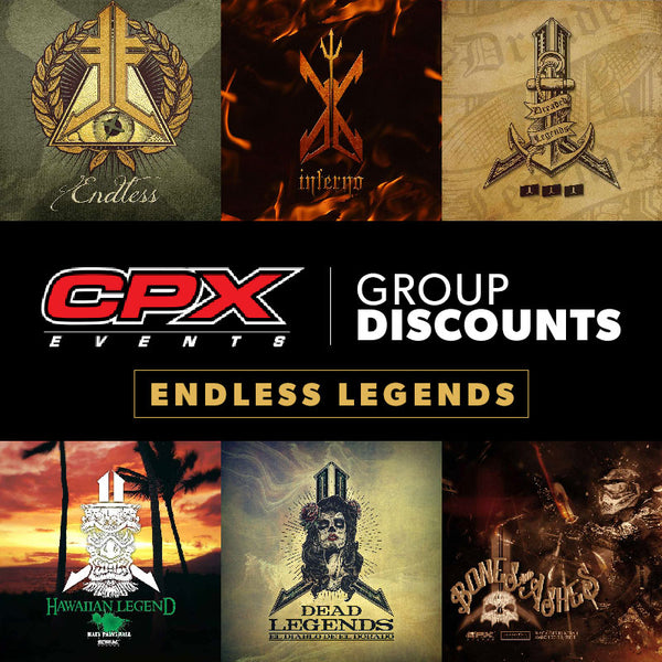 2020 Endless Legends GROUP DISCOUNT Multiplayer Package Tickets