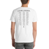 Official Living Legends List T-Shirt