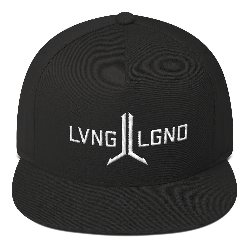 Living Legend 5-panel Snapback Hat