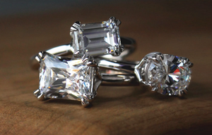 What are Lab-Grown Diamonds?