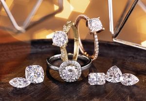 The Pros & Cons of Moissanite