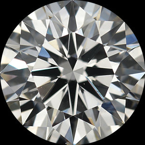 .50 CT. Round Certified Serialized Lab-grown Diamond