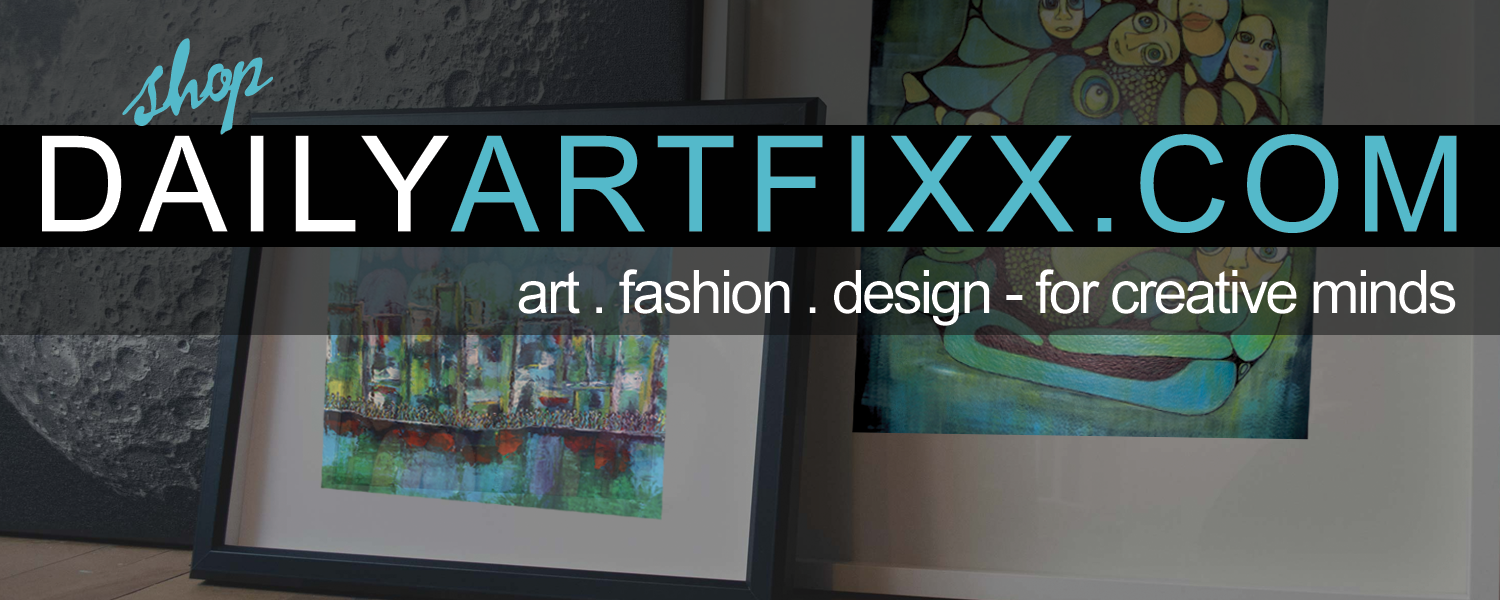 banner shop daily art fixx
