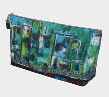 Make-up/Travel Bag - City - Daily Art Fixx