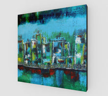 Art Print - Canvas - The Daily Parade - Daily Art Fixx