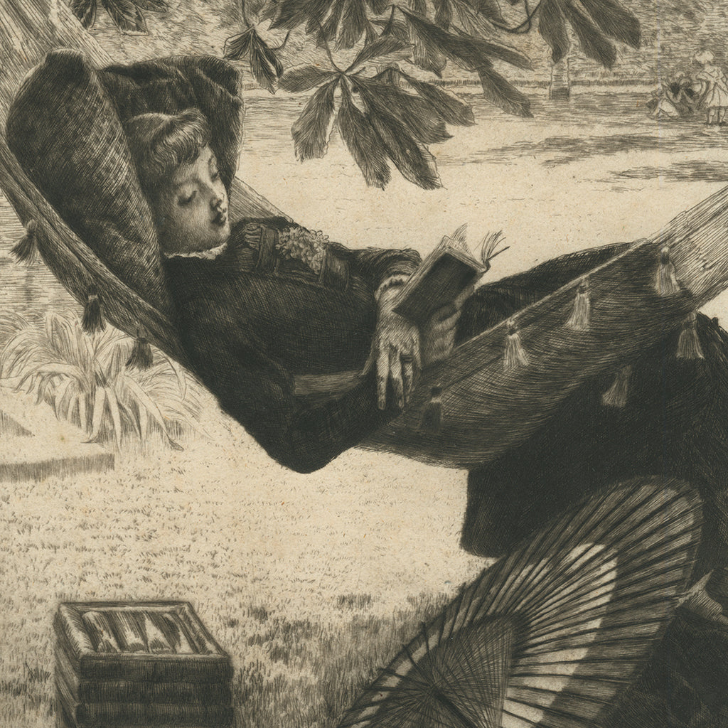The Hammock (bon à tirer)