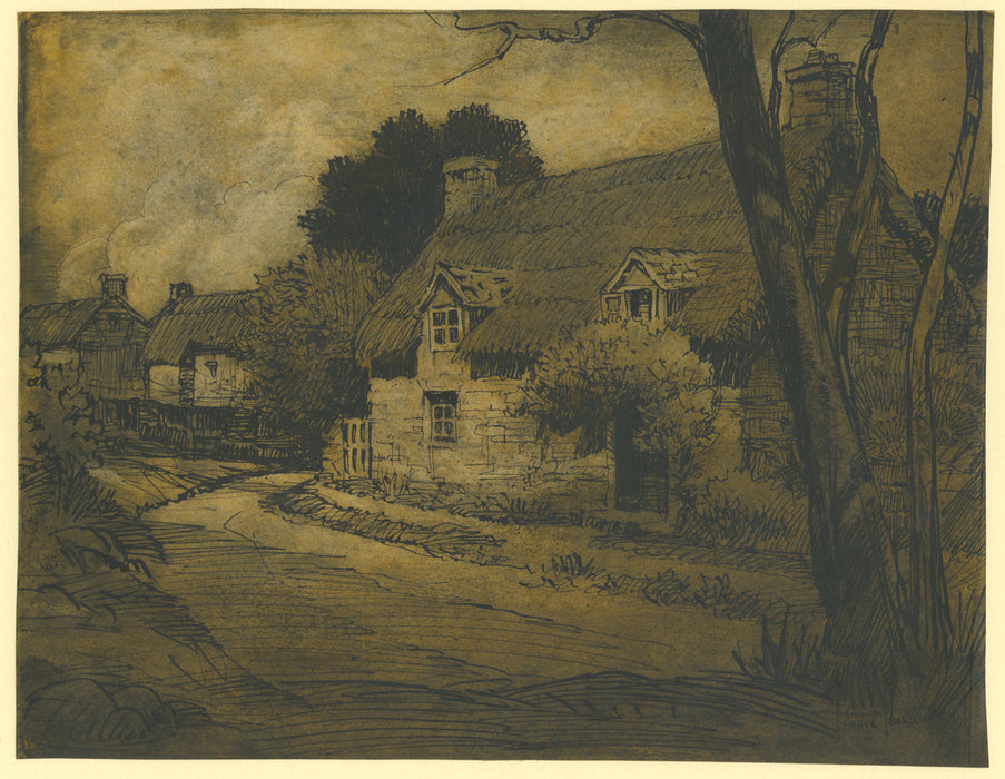 Jules Andre Smith - Old World Country Cottages - main