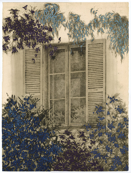 Yannick Ballif - Summer Window - main