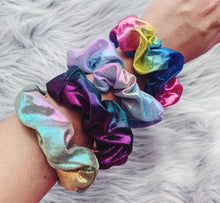 Scrunchies - Rainbow