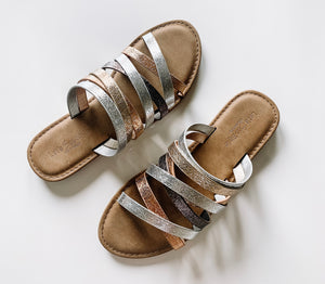 The gypsy sandal