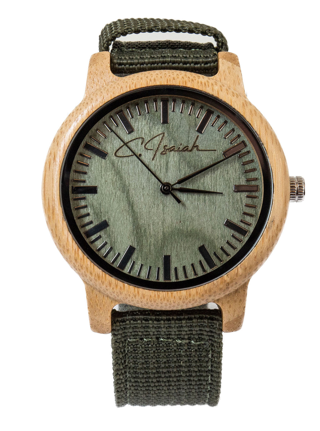 The Nubian - Wooden Watch, Wooden Watch for Men, [Gifts for Men],- Carter Isaiah