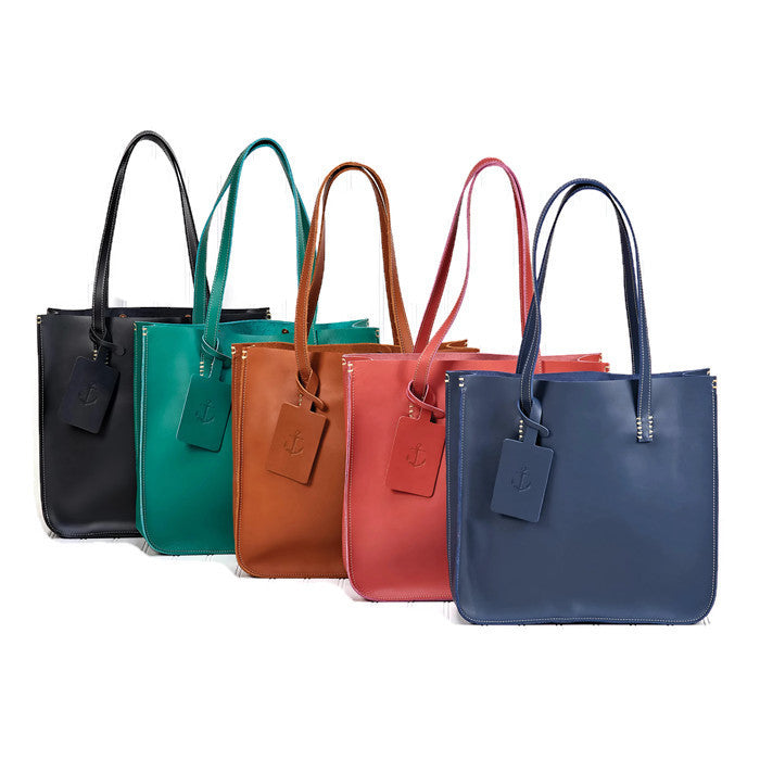 Town & Country Handbag In Nappa Leather