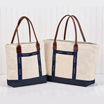 Maine Canvas Bags