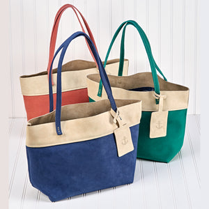 The Newport Tote