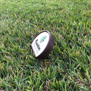 Half Round Tee Marker Insert - (Single)