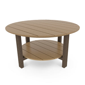 Adirondack Conversation Table