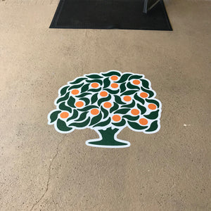 Concrete Decals