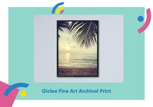 GICLEE ARCHIVAL ART PRINTS