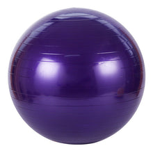 Swiss Ball (gym ball) Yoga & Pilates - 35 cm - 6 couleurs au choix