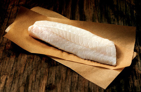 Pacific Cod Portions 10lbs
