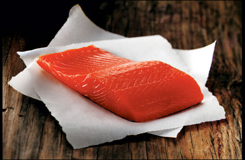Sockeye Portions 10lbs