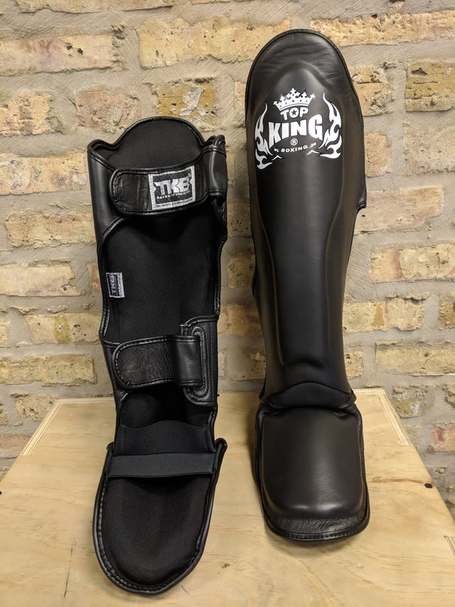 Top King Shin Guards