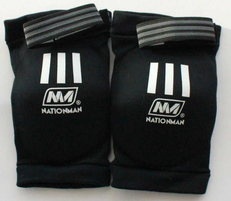 Nationman Elbow Pads
