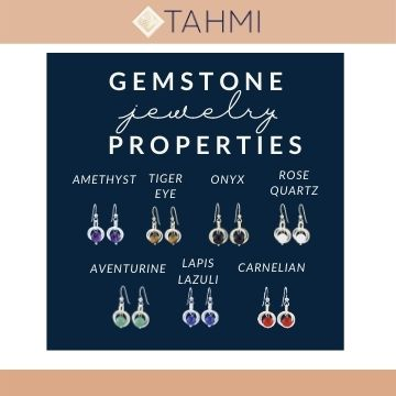 Gemstone Jewelry Properties