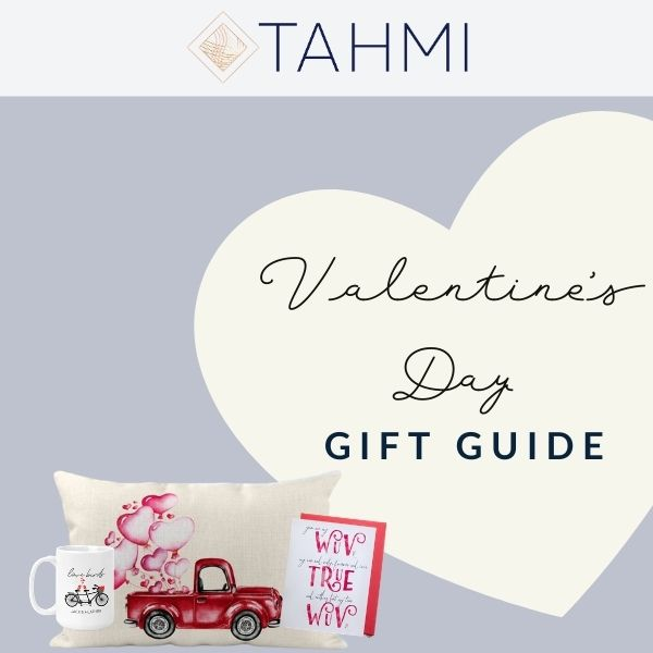 Valentine's Day Gifts for Her Guide for 2021