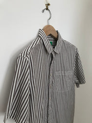 ELLIS - STRIPE SHIRT