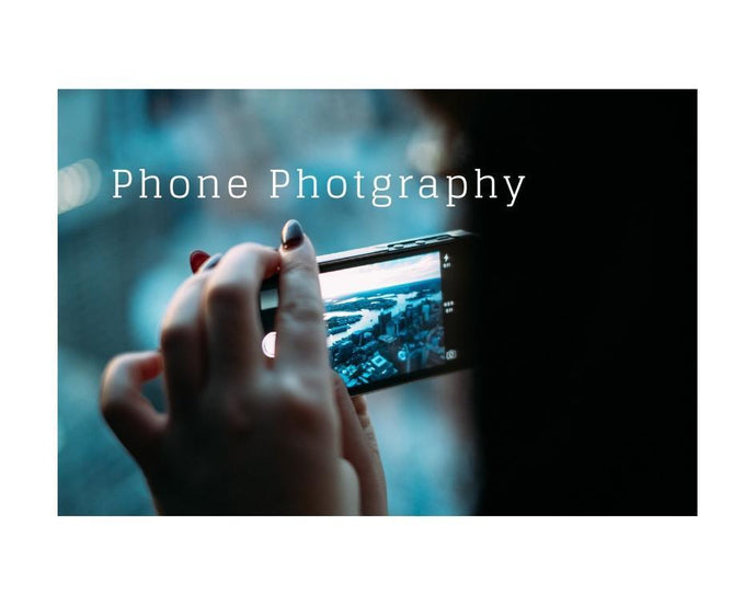 Phone Photography Guide
