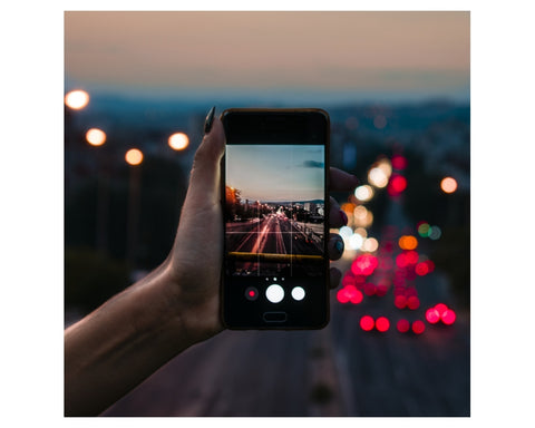 Smartphone Night Photography