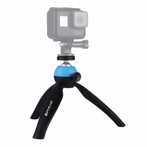 Mini Tripod Mount With 360 Degree Ball Head - Phonetographr