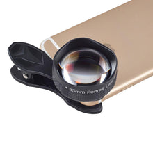 Portrait Lens For Your Phone!-85mm - Phonetographr